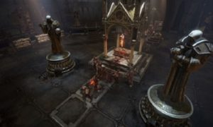 Warhammer 40,000 Inquisitor Prophecy game free download for pc full version