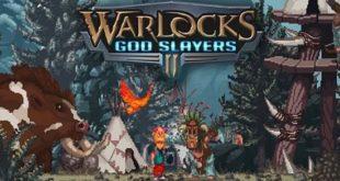 Warlocks 2 God Slayers game