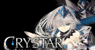 Crystar game
