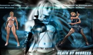 Death by Degrees game download