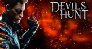 Devils Hunt game