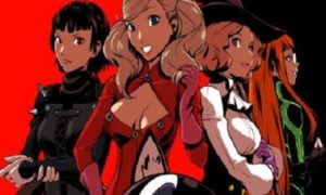 Persona 5 game free download for pc full version