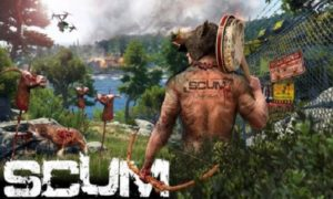 Scum game download