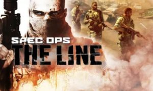Spec Ops The Line game