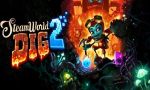 SteamWorld Dig 2 game download
