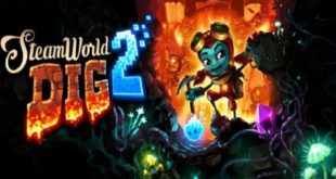 SteamWorld Dig 2 game download
