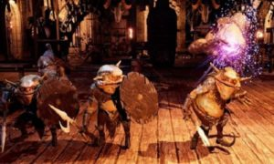 The Bard's Tale IV Director's Cut pc download