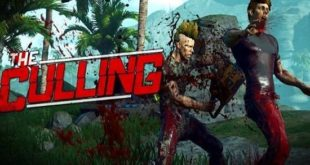 The Culling game
