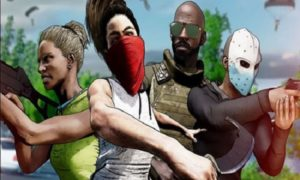 The Culling game free download for pc full version