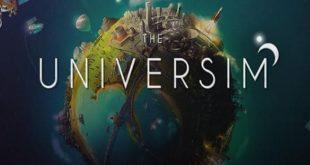 The Universim game