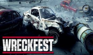Wreckfest game download