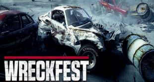 Wreckfest game download