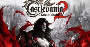 Castlevania Lords of Shadow 2 game