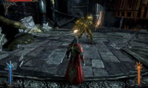 Castlevania Lords of Shadow 2 highly compressed pc game full version