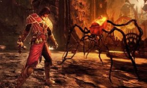 Castlevania Lords of Shadow game free download for pc full version