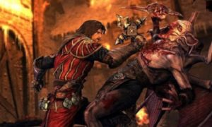 Castlevania Lords of Shadow pc download