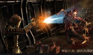 Dead Space game for pc