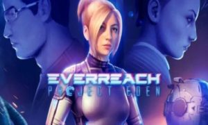 Everreach Project Eden game download