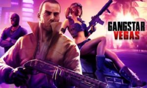 Gangstar Vegas game download