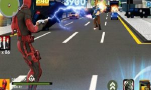 Gangstar Vegas game free download for pc full version