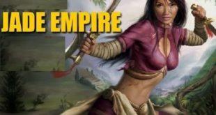 Jade Empire game download