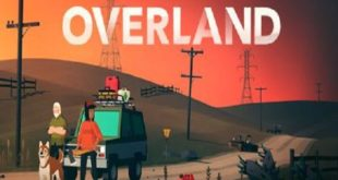 Overland game download