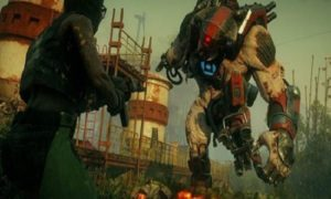 Rage 2 Rise of the Ghosts highly compressed game for pc full version