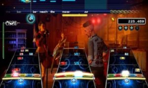 Rock Band 4 pc download