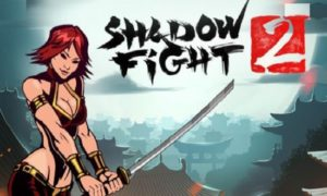 Shadow Fight 2 game