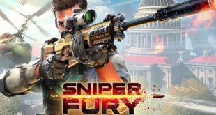 Sniper Fury game