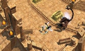 Titan Quest game for pc