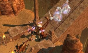 Titan Quest highly compressed game for pc full version