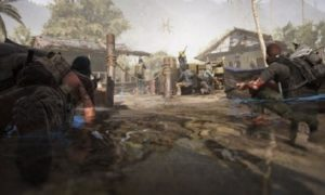 Tom Clancy's Ghost Recon Breakpoint for pc