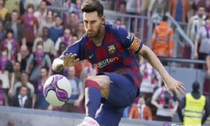 eFootball PES 2020 game free download for pc full version