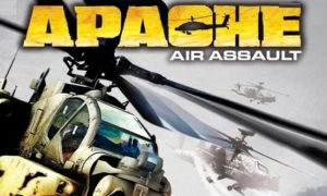 Apache Air Assault game