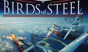 Birds of Steel game