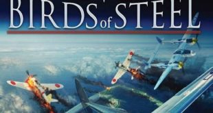 Birds of Steel game
