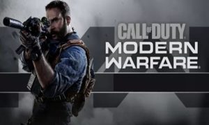 Call of Duty Modern Warfare game
