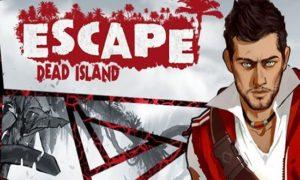 Escape Dead Island game