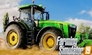Farming Simulator 19 game download
