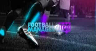 Football Manager 2020 game download