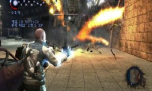 Infamous highly compressed pc game full version