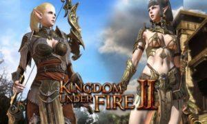 Kingdom Under Fire 2 game