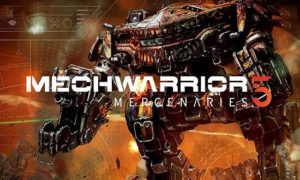 MechWarrior 5 game