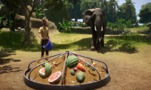 Planet Zoo for pc