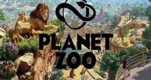Planet Zoo game