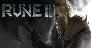 Rune II game