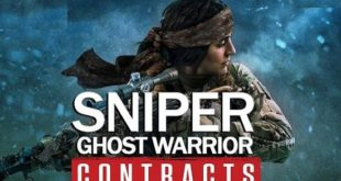Sniper Ghost Warrior Contracts game