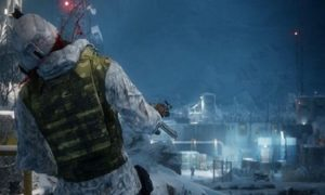 Sniper Ghost Warrior Contracts highly compressed game for pc full version