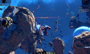 Star Conflict highly compressed game for pc full version